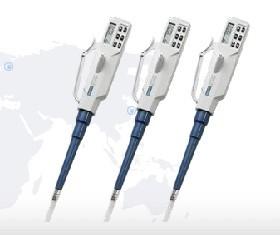 芬兰Biohit电动移液器选购