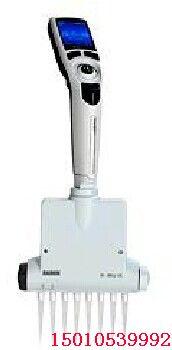E4 XLS/XLS+ 电动多道移液器