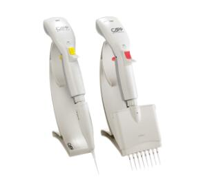 Capp电动移液器