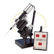 美国DRUMMOND显微注射器