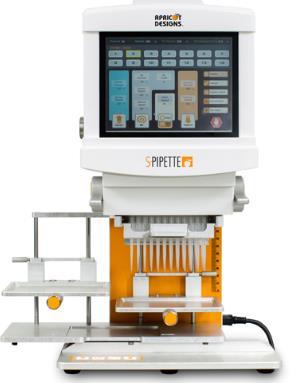 S-PIPETTE移液工作站